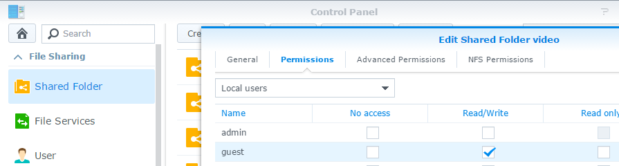 The Synology NAS Experience